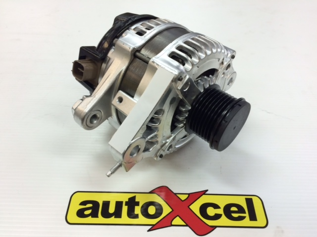 lexus IS250 alternator