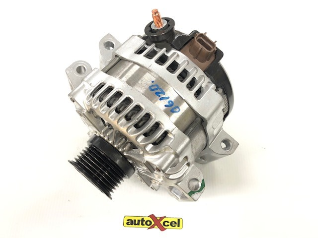 Chrysler Grand Voyger Diesel alternator